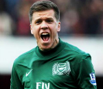 Wojciech Szczęsny targets the Arsenal captaincy after meteoric rise