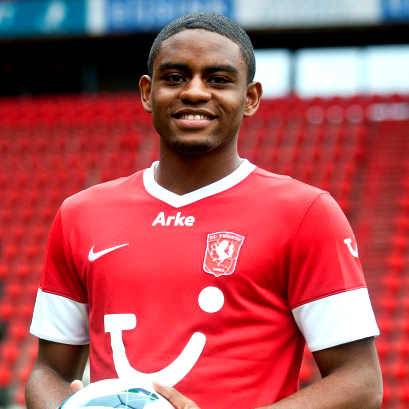 Kyle Ebecilio: I turned down PSV and Anderlecht to join Twente from Arsenal