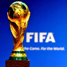 World Cup draw 2014: Time to let the games begin